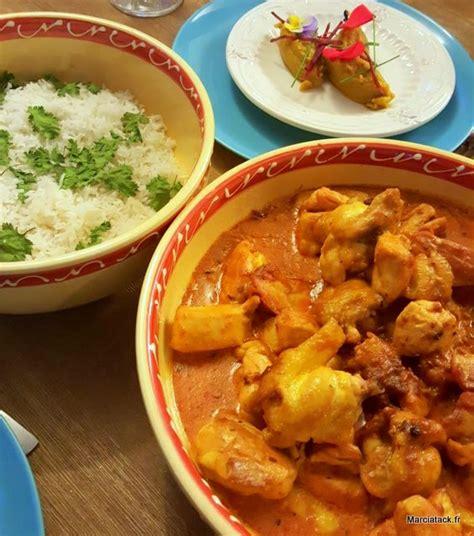 poulet shahi korma recettes de cuisine marciatack fr