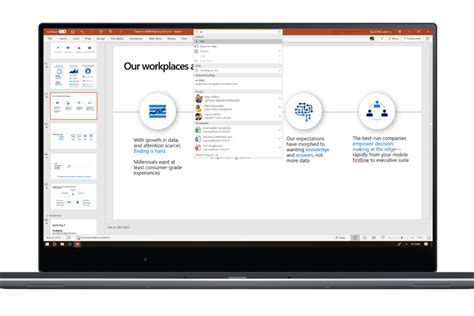microsoft search will power search results across office windows and more the verge