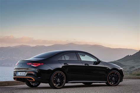 Automotive intelligence can be this beautiful. 2020 Mercedes-Benz CLA Coupe Unveiled at CES 2019 New MBUX and Garmin Smartwatch - autoevolution