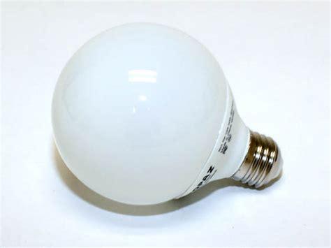 60 watt incandescent equivalent 15 watt g30 cool white