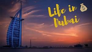 Life, In, Dubai