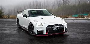 2017 Nissan GT R Nismo Five Fast Facts About The 600hp