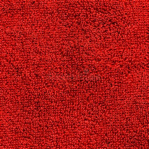 towel cloth texture red stock photo image  cotton