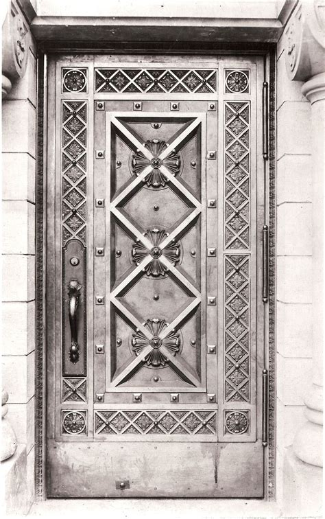iron entry doors cyril colnik outdoor architectural ironwork i 171 bighorn