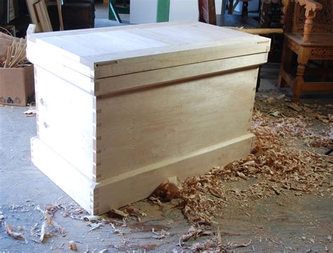 precision tool chest woodworking plans   build