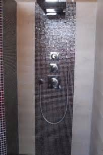 badezimmer fliesen mosaikfliesen in der dusche badezimmer fliesen