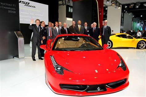 2011 458 Italia Price by 2011 458 Italia Photos Price Specifications