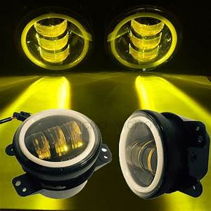 Buy wholesale jeep grand cherokee fog lights from