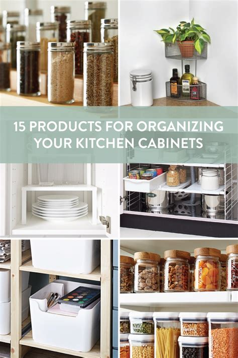 organizing your kitchen cabinets 15 ways to guarantee you ll keep your kitchen cabinets 3805