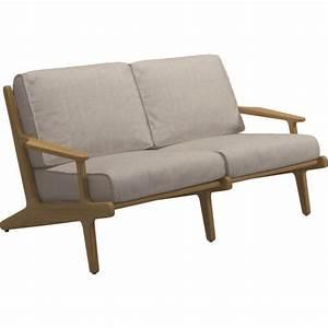 Garten Lounge Sofa : lounge sofa 2 sitzer outdoor ~ Whattoseeinmadrid.com Haus und Dekorationen