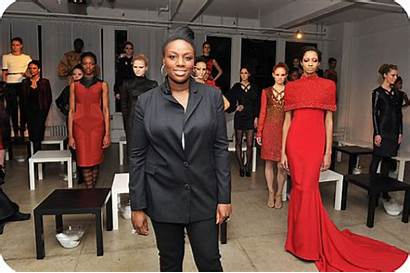 Mimi Plange Designer American Kodjoe Wife Ghanaian