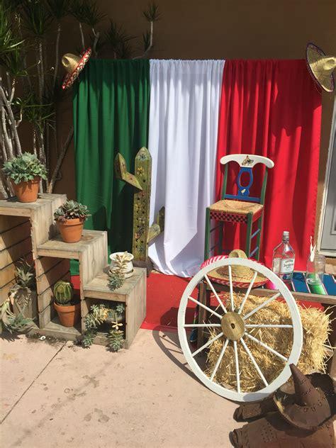 fiesta mexicana organiza tu fiesta