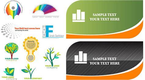 Corel Draw Templates Logos by Vector Illustrator Logo Templates Free Vector Download