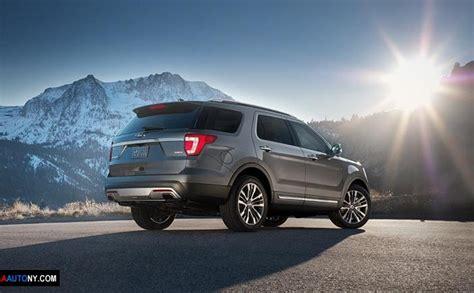 Ford Explorer Lease Deals Ct ? Lamoureph Blog