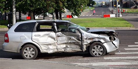 What Is A Salvage Car?