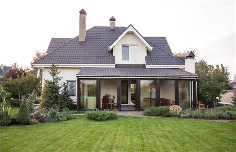 le jardin un crit 232 re de taille pour acheter une maison en 206 le de actualit 233 s construire