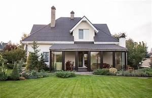 le jardin un critere de taille pour acheter une maison en With hygrometrie ideale dans une maison