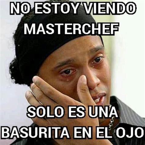 Masterchef Meme - master chief meme