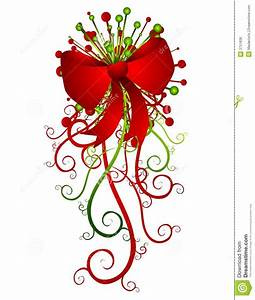 Blue Christmas Bow Clipart - Clipart Suggest