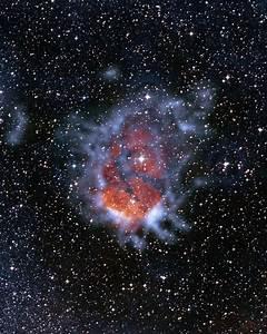 Glowing Stellar Nurseries* | ESO