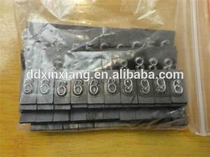x ray lead letter and number buy high quality lead With x ray lead letters