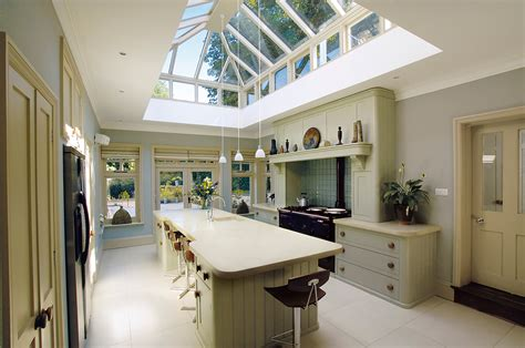 Luxury Bespoke Kitchens  The Cook's Kitchen  Mark Wilkinson