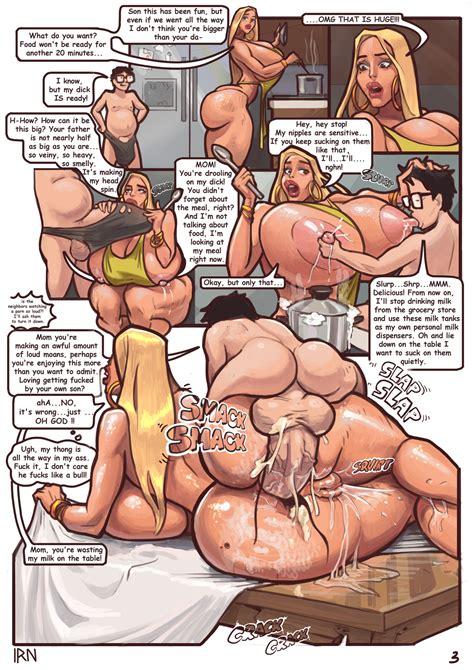 Shameless Irnarts Bbw Big Ass Huge Cock Sex Porn