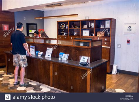 front desk jobs orlando front reservations desk stock photos front reservations