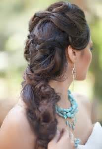 HD wallpapers wedding hairstyles relaxed hair