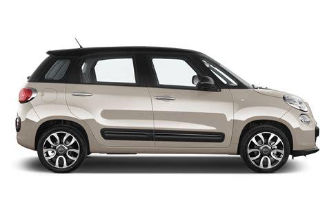 Fiat 500l Cost by Fiat 500l Vehicle Review Arval Uk Ltd