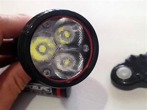 Exposure Lights Equinox Eb13 Exposure Equinox Bike Light Makes Brightness