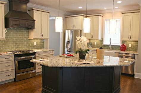 eat in kitchen floor plans kitchen 15 modern triangle kitchen island your your home