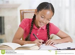 Girl, 9, shot dead in Ferguson, doing her homework on her
