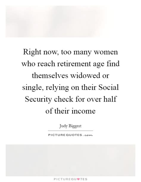 Right Now, Too Many Women Who Reach Retirement Age Find