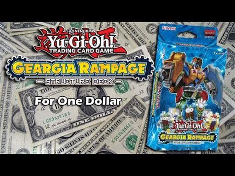yugioh gadget deck profile august 2015 funnycat tv
