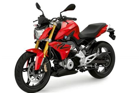 2019 Bmw G310r Updated With New Color Options Ahead Of