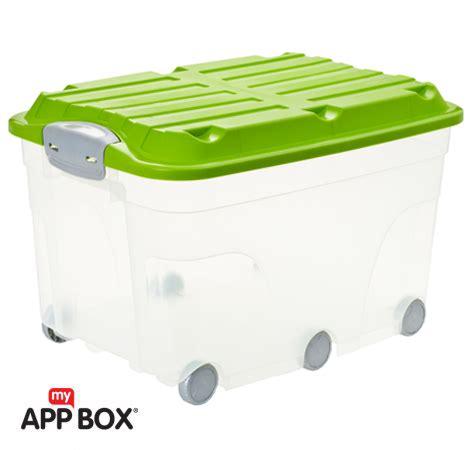 Aufbewahrungsbox Roller by Roller 6 57 L Jetzt Versandkostenfrei Kaufen Im Rotho