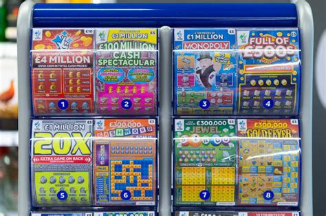 indiana lottery sales top  billion   scratch