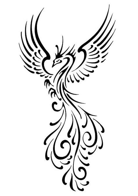 Phoenix Tattoos Design Pictures   Best Tattoo Pictures