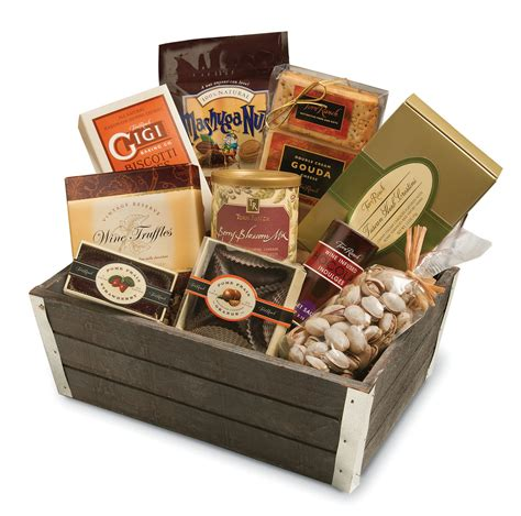 holiday gift baskets gift delivery in canada