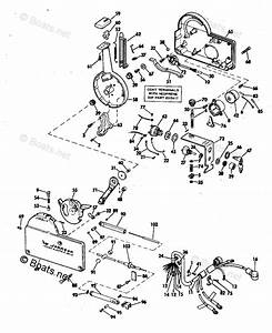 Johnson Outboard Parts By Year 1972 Oem Parts Diagram For Remote Control