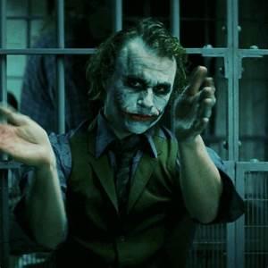 Make free Joker clapping gif animation (Video tutorial )