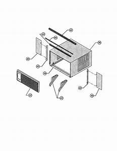 Cabinet Diagram  U0026 Parts List For Model Ys13l33