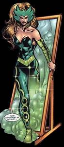 1000+ images about enchantress on Pinterest | Amora The ...
