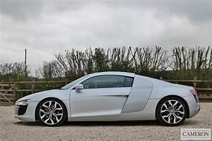 Used 2008 Audi R8 V8 Quattro Coupe 4 2 Manual Petrol For