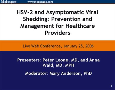 herpes viral shedding period hsv 2 and asymptomatic viral shedding prevention and