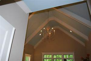 Vaulted ceiling and lighting home landscapings tips