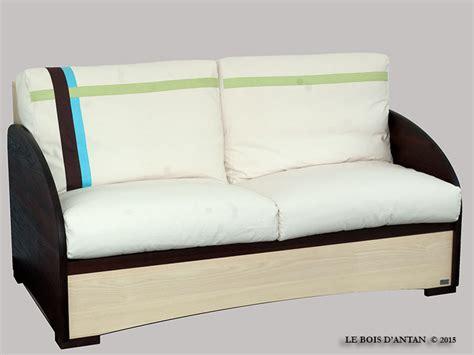 canapé convertible nantes ecologie design des meubles en bois massif écologiques