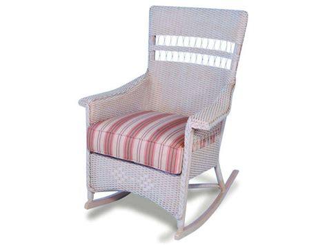 lloyd flanders nantucket porch rocker seat replacement