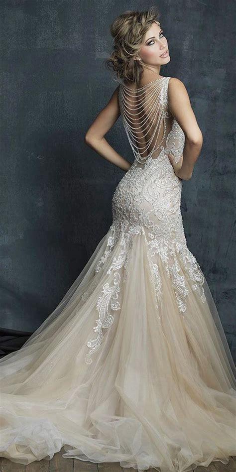 39 Vintage Inspired Wedding Dresses Vintage Inspired